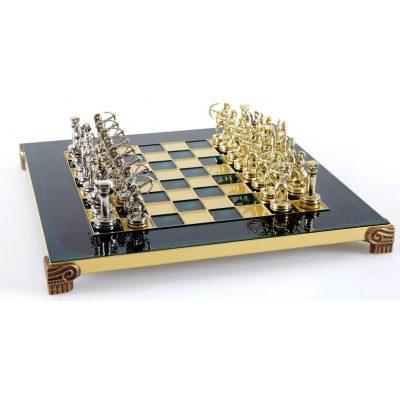 Шахматы ВИЗАНТИЯ в деревяном футляре