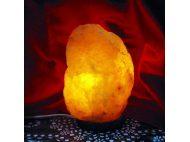 Соляные лампы и светильники залог крепкого здоровья