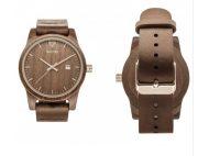 Деревянные часы – оригинально, стильно, нестандартно!