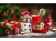 Открываем секреты Новогодних подарков и сувениров