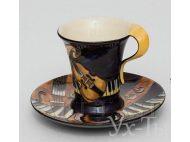 Необычайно красивые чайные и кофейные наборы