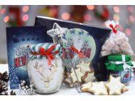Оригинальные сладкие подарки к праздникам