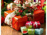 Оригинальные подарки к Новогодним праздникам