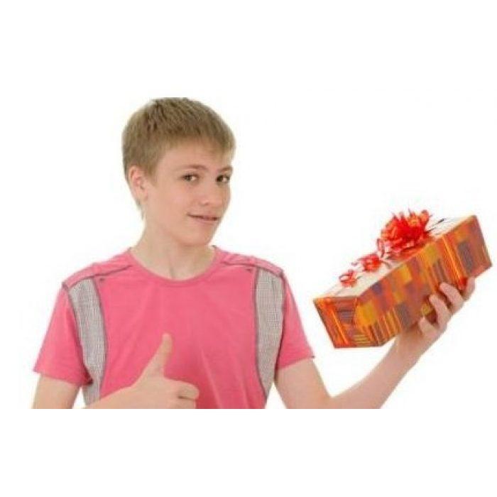 Подарки подросткам мальчикам 14 лет 91