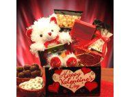 Что подарить на праздник День Святого Валентина?