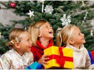 Подарки от Святого Николая!